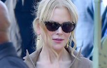Thiên nga nước Úc Nicole Kidman khóc thương quê nhà gặp nạn