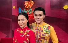 Linh Tý – Bích Trâm trải lòng với kế hoạch làm bầu sân khấu Kịch Sài Gòn