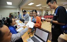 Trường ĐH Kinh tế- Luật tuyển 2.020 chỉ tiêu theo 5 phương thức