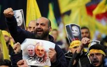 Thủ lĩnh Hezbollah: Quân Mỹ ở Trung Đông sẽ về nhà trong quan tài