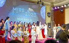 Ban Tổ chức cuộc thi hoa hậu chui có MC là Ốc Thanh Vân sẽ bị phạt 49 triệu đồng
