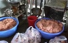 Bán thực phẩm bẩn bị phạt đến 200 triệu đồng