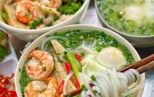 4 địa chỉ bún nước ở TP HCM được các tín đồ ẩm thực yêu thích
