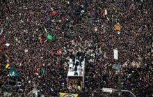 Mỹ: Tên lửa trên toàn lãnh thổ Iran có động thái bất thường