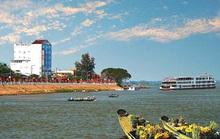 Kêu gọi đầu tư xây cầu vượt sông Tiền 2.500 tỷ ở Tân Châu