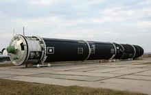 Bí mật trong 2 tên lửa đạn đạo mạnh nhất Nga tháo dỡ lấy phế liệu