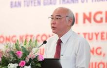 Năm 2020, Ban Tuyên giáo Thành ủy TP HCM tiếp tục tham mưu hoàn thiện phương án sắp xếp báo chí