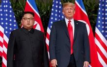 Bất ngờ tung đòn với Iran, Mỹ vờn Triều Tiên?