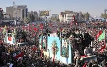 Giẫm đạp tại đám tang tướng Soleimani, 40 người chết