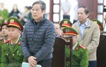 Ông Nguyễn Bắc Son kháng cáo xin giảm nhẹ hình phạt để sớm trở về với vợ con, đồng đội