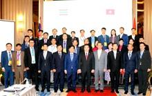 Việt Nam và Thái Lan hợp tác chống tội phạm ma túy