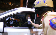 Xử phạt tài xế uống rượu bia: Đừng ngụy biện, hãy thực thi!