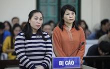 Gài ma túy hãm hại người khác, nữ cựu thượng uý nhận 7 năm tù