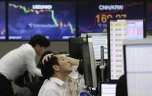 Kinh tế thế giới căng thẳng