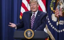 Tổng thống Donald Trump lên tiếng sau khi Iran tấn công căn cứ Mỹ