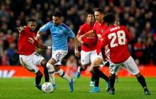 Đè bẹp Man United, Man City đặt chân vào chung kết League Cup