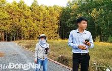 Cò đất nông nghiệp tiếp tục rao bán đất nền trái phép