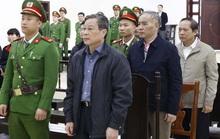 Nguyên Bộ trưởng TT-TT Nguyễn Bắc Son kháng cáo