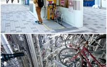 Những điều kỳ lạ chỉ có ở đất nước Nhật Bản