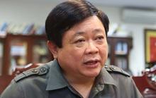 Tổng Giám đốc VOV Nguyễn Thế Kỷ trở thành tân hội viên Hội Nhà văn Việt Nam