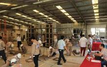 Có thể sơ tán lao động Việt Nam khỏi khu vực Trung Đông