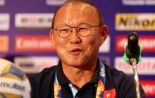 HLV Park Hang-seo nói gì khi UAE tuyên bố biết từng cầu thủ U23 Việt Nam?