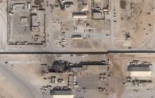 Số phận của những tên lửa Iran nhằm giết lính Mỹ