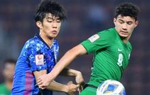 Nhật Bản bất ngờ nhận thất bại ngày ra quân U23 châu Á 2020