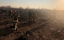 Tình báo nhiều nước nói về nghi vấn máy bay bị bắn hạ ở Iran
