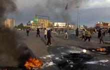 Iran trần tình về việc dội mưa tên lửa tới tấp trên đất Iraq