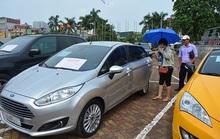 Ôtô đi nát vẫn bán được giá, lo Việt Nam là ốc đảo... xe cũ