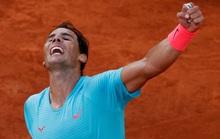 Phục hận thành công, Rafael Nadal lần thứ 13 vào chung kết Roland Garros