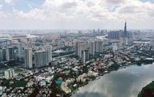 Khu vực dự kiến thành lập TP Thủ Đức có đủ chuẩn đô thị loại 1?