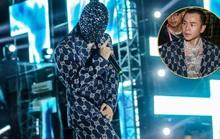 CLIP: Bị chê hát cà giựt cà thọt, rapper Binz lên tiếng
