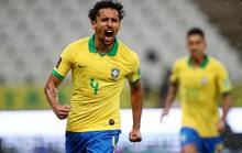 Vùi dập Bolivia 5-0, Brazil lên đỉnh bảng Nam Mỹ