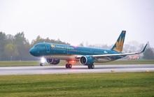 Nhiều chuyến bay ngày 11-10 có thể bị ảnh hưởng do thời tiết xấu tại miền Trung