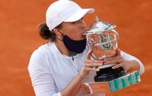 Học quần vợt qua game, Swiatek vẫn trở thành Nữ hoàng Roland Garros 2020