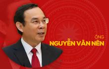 Ông Nguyễn Văn Nên và quá trình công tác hơn 45 năm