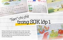 Sách giáo khoa Tiếng Việt 1 nhiều sạn: Bộ Giáo dục có trách nhiệm gì?