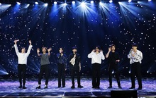 Hơn trăm triệu người cổ vũ nhóm BTS qua màn hình