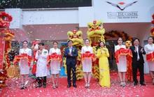 Khai trương Trung tâm nhãn khoa Eagle Eye Centre Việt Nam.