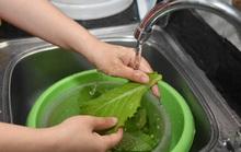 ĂN ĐÚNG CÁCH ĐỂ KHỎE MẠNH (*): Cẩn thận khi nấu, trữ thực phẩm
