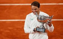 Rafael Nadal sẽ vượt Roger  Federer