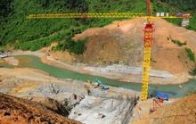 Xác minh thông tin sạt lở đất, hơn 10 công nhân thủy điện mắc kẹt