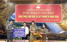 Tập đoàn FLC chung tay hỗ trợ Quảng Bình khắc phục hậu quả mưa lũ