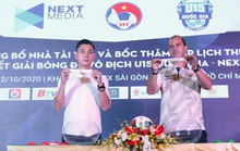 Huỳnh Kesley, Tăng Tuấn trình làng với tư cách HLV ở VCK giải U15 Quốc gia