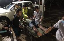 Đưa được 5 người bị thương ở Rào Trăng 4 cấp cứu, vẫn còn 30 người mất tích