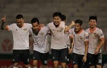 CLB Bình Định thắng đậm ở vòng 13 Giải hạng nhất quốc gia 2020