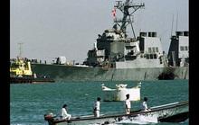USS Cole bị đánh bom giữa ban ngày: Bài học xương máu 20 năm của Mỹ