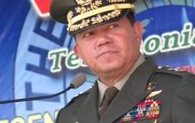 Tướng Gilbert Gapay: Tình hình biển Đông trở nên căng thẳng hơn....!